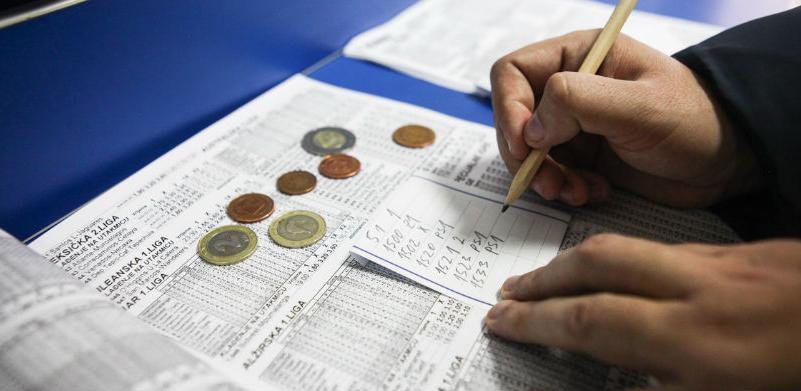 Svakog dana na kockanje bacimo oko 900.000 maraka