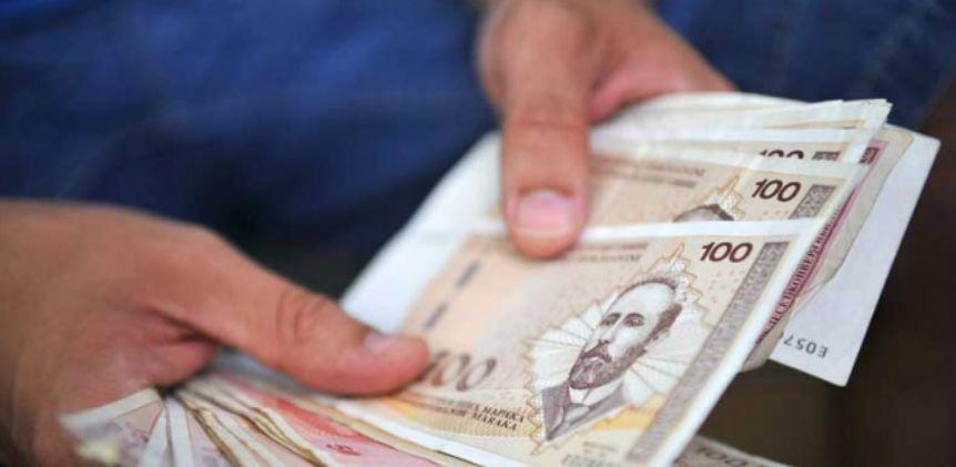 Dijaspora šalje sve više novca
