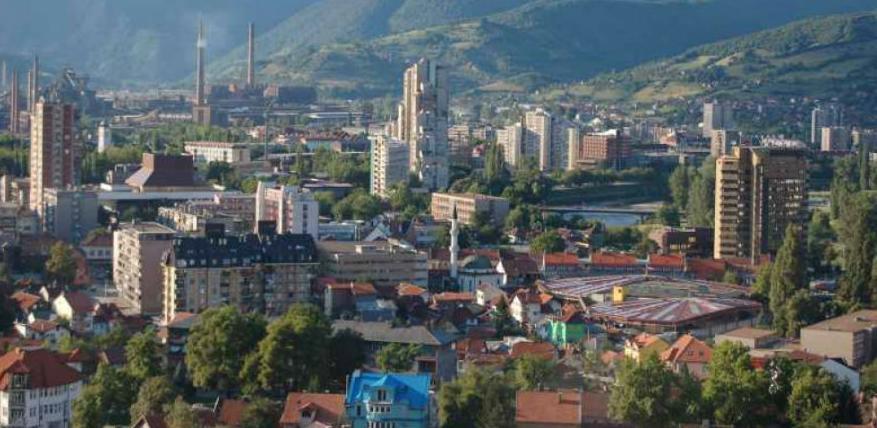 Grad Zenica domaćin sastanka o realizaciji okolinskih dozvola