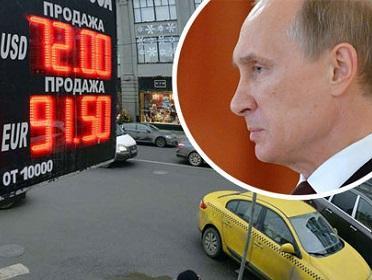 Autoindustriji prijeti poslovni masakr zbog pada rublja u Rusiji