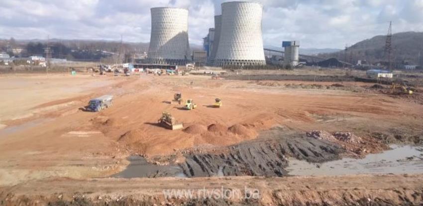 Izgradnja Bloka 7 stavljena po strani, od vlasti se očekuje da se očituju