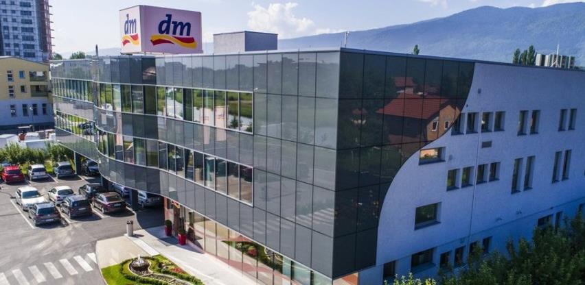 Kompanija dm drogerie markt ekskluzivni je sponzor 26. Sarajevo Film Festivala
