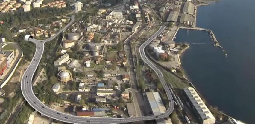 Euro-asfalt u konzorciju koji će graditi najskuplju cestu u Hrvatskoj