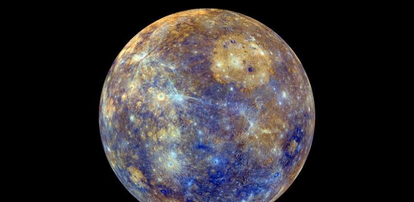 Ove sedmice Merkur vidljiv golim okom