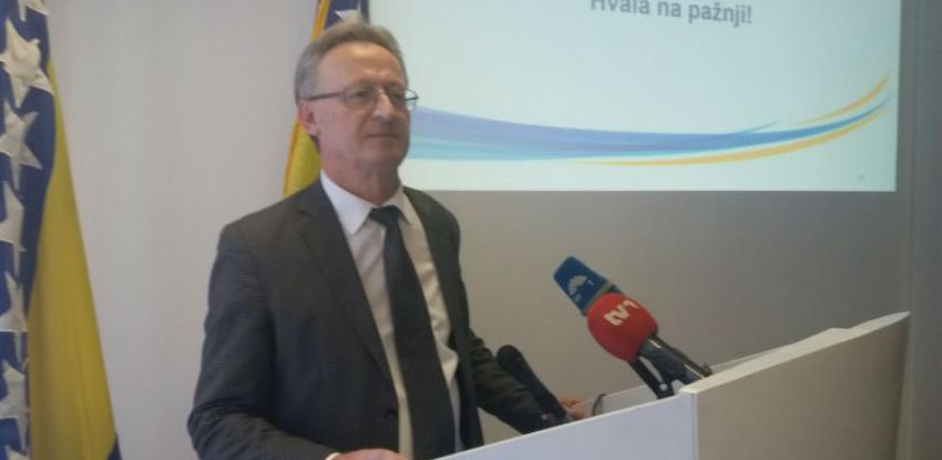 Industrijska proizvodnja u Federaciji BiH u 2017. veća za 3,8 posto
