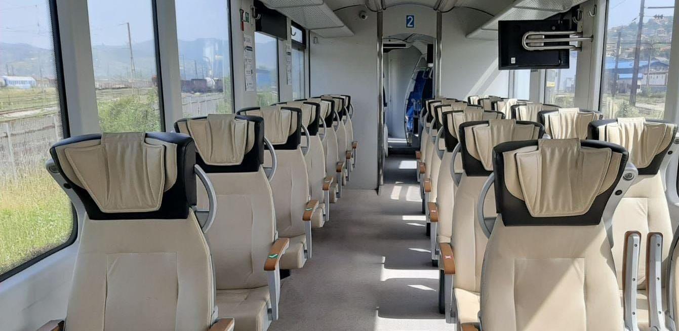 Usaglašene cijene i red vožnje: Počinje saobraćati voz od Željezničke stanice do Pazarića