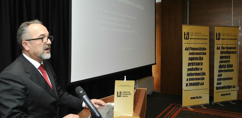 FIA uspostavlja registar bonitetnih potvrda poslovnih subjekata