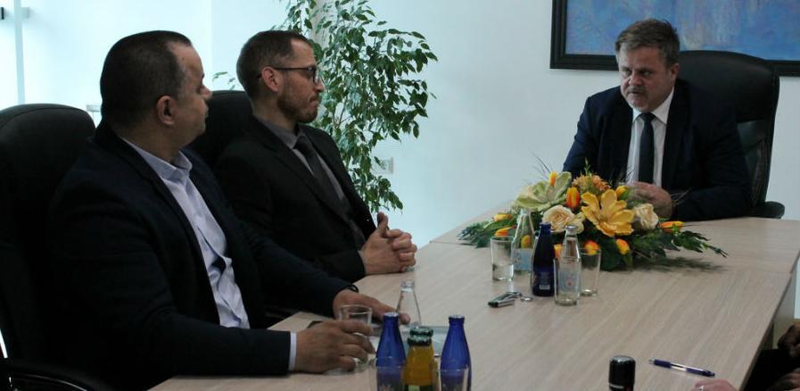 Potpisan Protokol o saradnji između JU Centra za kulturu, FCL i Općine Lukavac