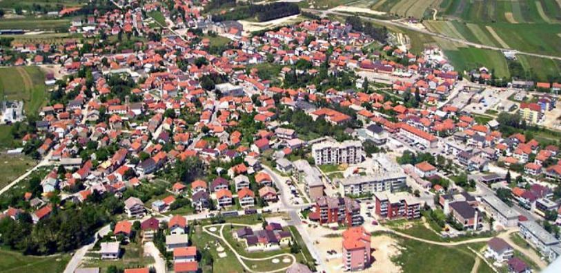 Zakon o Gradu Livno