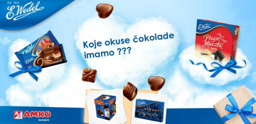 Amko Komerc ponovo nagrađuje!