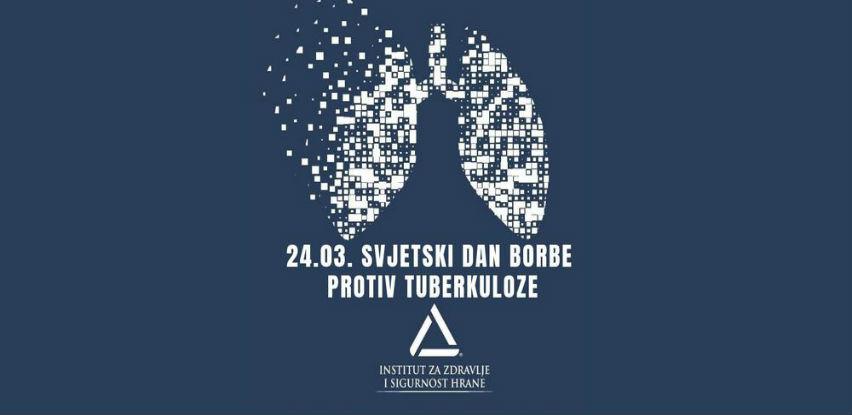 Svjetski dan borbe protiv tuberkuloze - vrijeme je da je nadjačamo