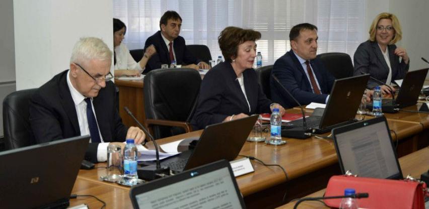 """Vlada FBiH dala suglasnost za kredit """"Širbegović inžinjeringu"""" od 900.000 KM"""