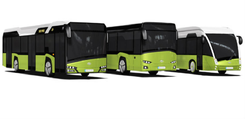 Objavljen tender: Kanton Sarajevo nabavlja 25 novih trolejbusa