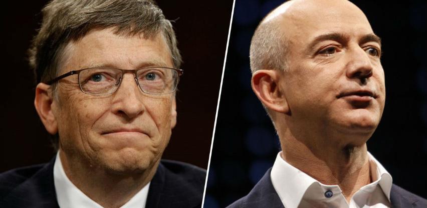 Bloomberg istraživanje: Na listi svjetskih milijardera čak 2.800 ljudi