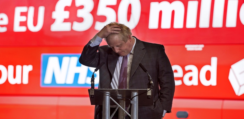 London za pripremu brexita bez sporazuma izdvaja još 2,3 milijardi eura