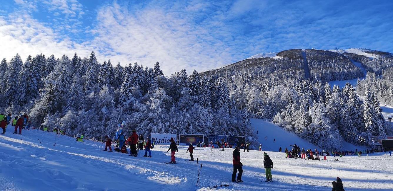 Krizni štab KS razmatra zatvaranje skijališta