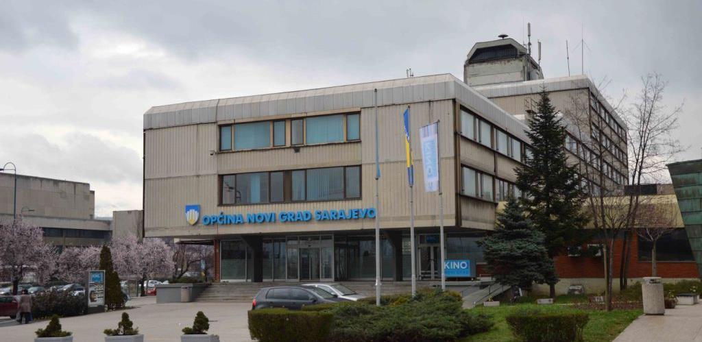 Poziv na sastanak ministra privrede s privrednicima Općine Novi Grad Sarajevo