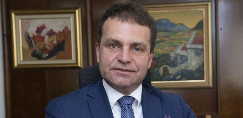 "Generalni sekretar UBS na ""Jahorina Ekonomskom forumu"""
