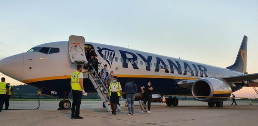 Nakon četiri mjeseca, ponovo poletjeli avioni iz Banjaluke