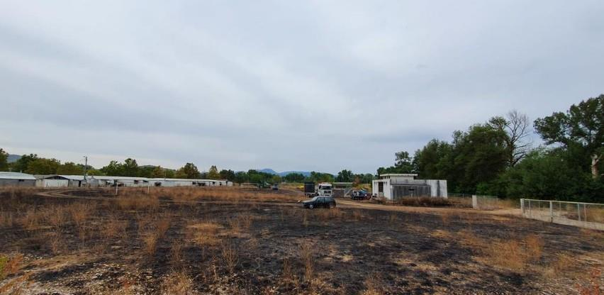 Krenuli radovi: Čapljina dobiva moderni nogometni kamp i trening centar