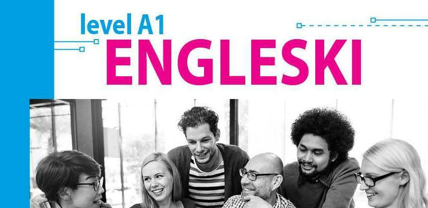 Engleski za početnike na IUS Life