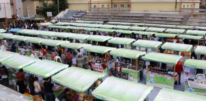 "10. Međunarodni Festival hrane ""10. Konjic Food Fest"""