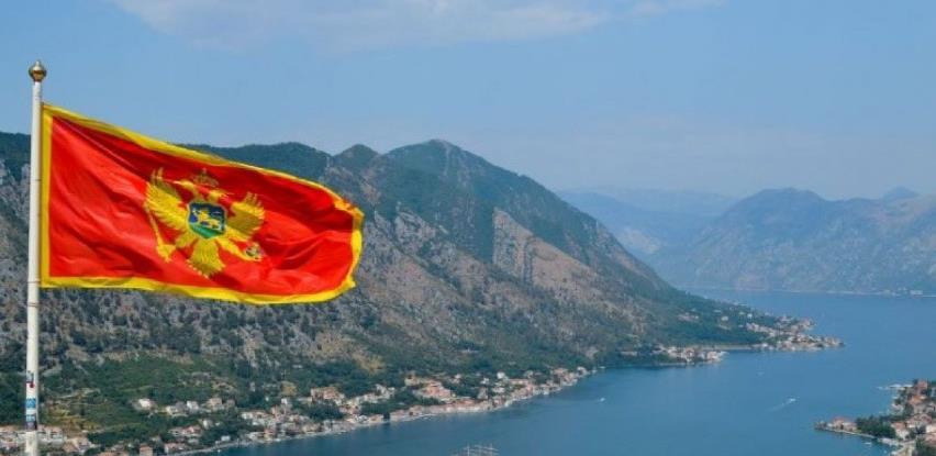 Najveća zastava Crne Gore pravi se u BiH, bit će teška 700 kilograma, a cijena 16.000 eura