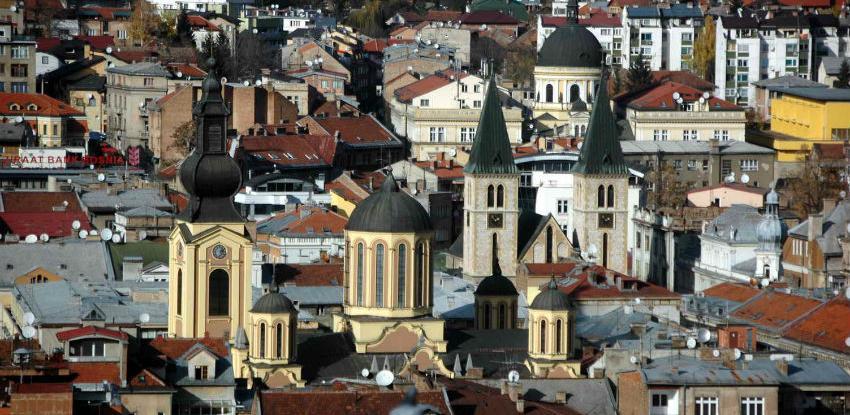 Sarajevo ima ogromni turistički potencijal