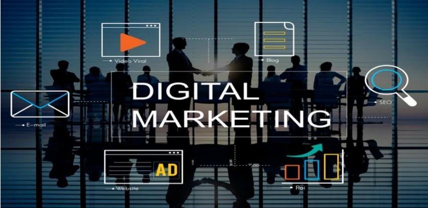 """Online edukacija """"Digitalna akademija"""""""