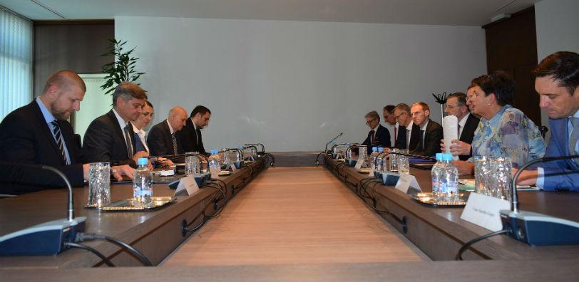 Njemačka jedan od najznačajnih ekonomskih partnera BiH