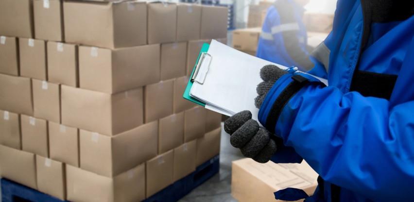 Zbog ptičije gripe zabranjen uvoz pošiljki iz dijelova devet država EU