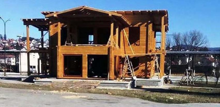 Nove investicije Hamdo grupe: U toku izgradnja 20 vila za Ilidžu
