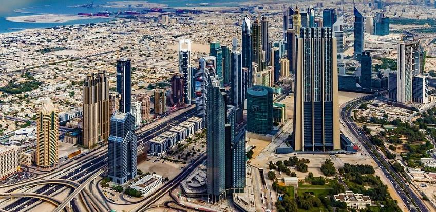 Ujedinjeni Arapski Emirati novi član EBRD-a