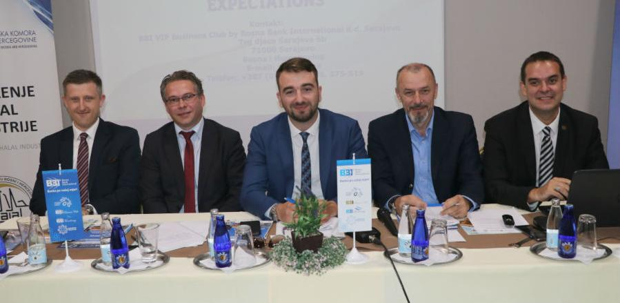 SHF 2019 jedinstvena prilika za predstavljanje bh. proizvođača