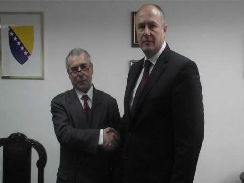Unapređenje ekonomske suradnja između BiH i Grčke