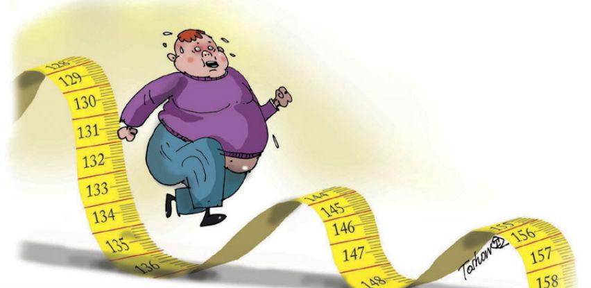 Gojaznost pretiče pušenje kao glavni uzročnik raka kod žena