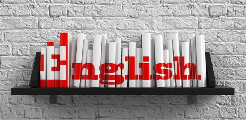 Zašto je važno da dijete što ranije počne učiti engleski jezik?