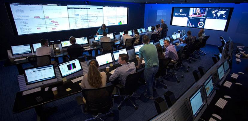 Radionica: IBM Security Operation Center