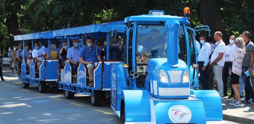 Turistički vozić se vratio u Bijeljinu