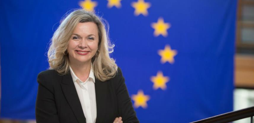 Zovko pozvala EU da povede zapadni Balkan prema pristupanju kojeg zaslužuje
