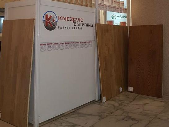 Proizvodi firme Knežević Entering iduće godine dostupni i albanskim kupcima