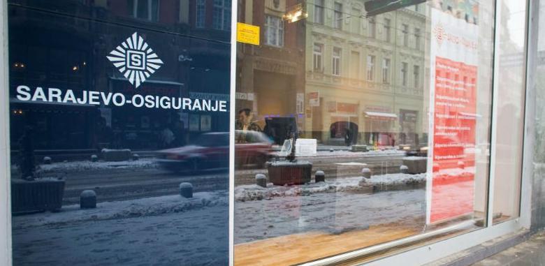 Sarajevo-osiguranje: Prodaja udjela Vlade FBiH će ojačati tržišnu poziciju