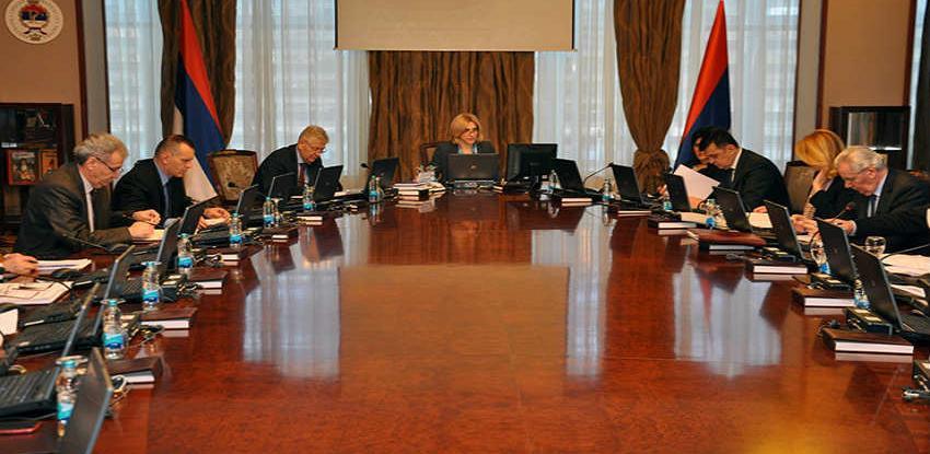 Utvrđen Program ekonomskih reformi i Prijedlog budžeta RS-a za 2019.