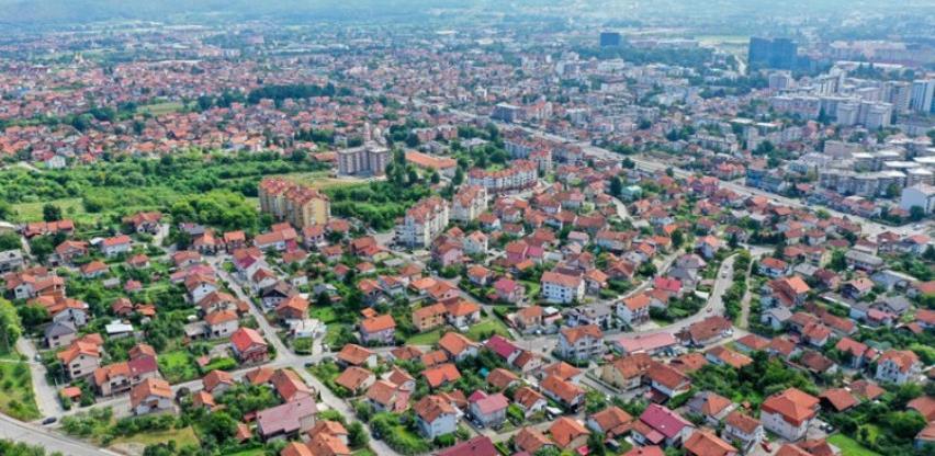 Kreće popis 20.000 nekretnina u Banjaluci