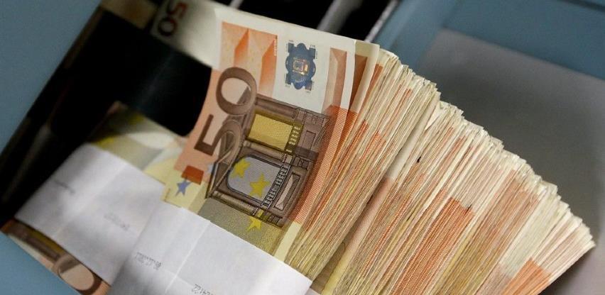 Stiže prva tranša pomoći EU za BiH - 125 miliona eura