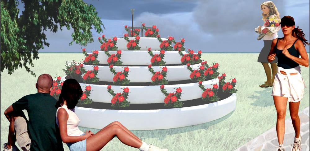 Piramidalni vrtovi inovacija iz Kotor Varoši zadivili svijet, ali ne i BiH