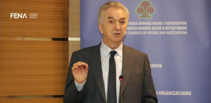 Šarović formirao krizni štab za sprečavanja pojave afričke svinjske kuge
