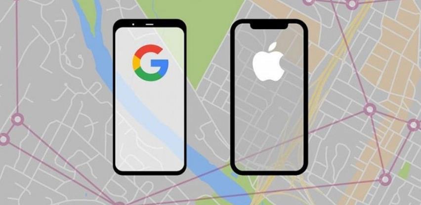Potvrđeno: Praćenje zaraženih će biti moguće kroz Google Play