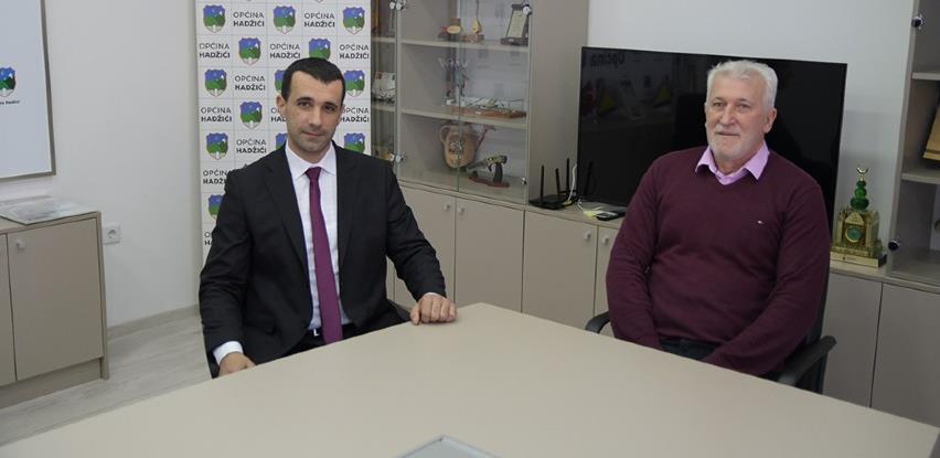 Općina Hadžići i Pale-Prača uspostavljaju saradnju, uskoro zajednički projekti