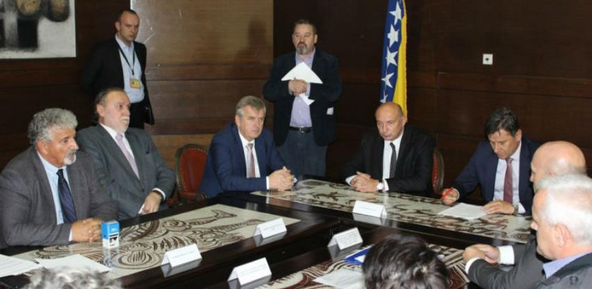 Udruženje poslodavaca FBiH pozdravlja obnovu rada Ekonomsko - socijalnog vijeća